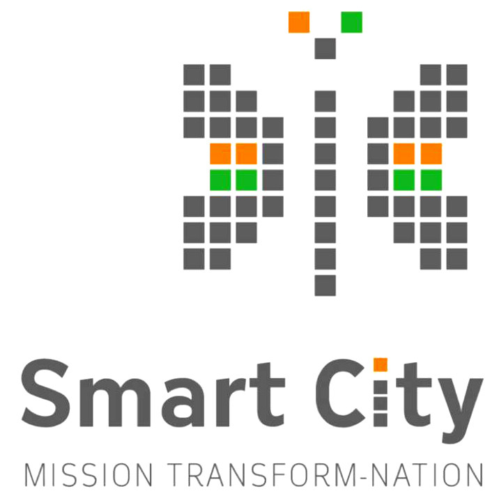 Banjara Sponsors - Smart City Logo