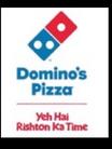 Banjara Sponsors - dominos pizza