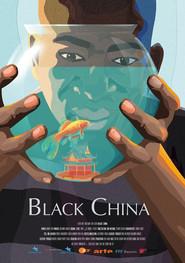 BLACK CHINA