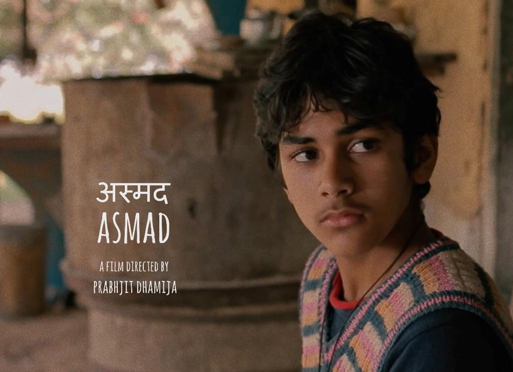 Asmad