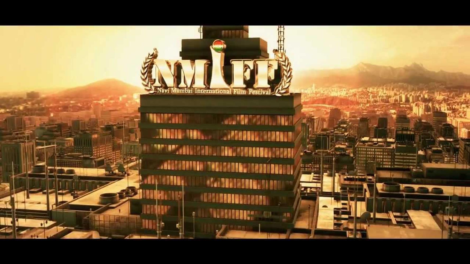NMIFF - Banjara Cinema