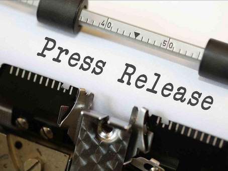 How To Write A Press Release For A Film