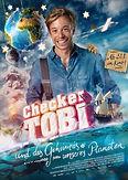 CHECKER TOBI AND OUR PLANET'S SECRET