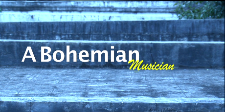 A Bohemian Musician