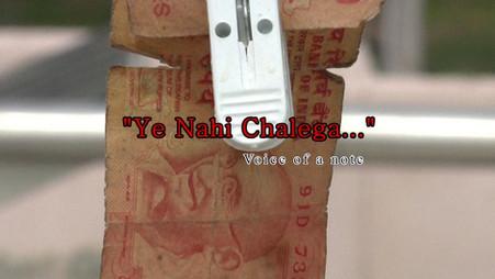 Yeh nahi Chalega