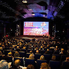 Film Festival Setup