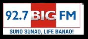 Banjara Sponsors - 92.7 big fm
