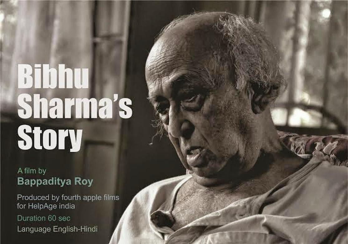 Bibhu Sharma's Story