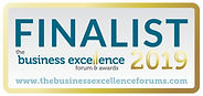 Business Excellence Finalist 2019