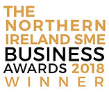 NI SME Business Awards 2018 Winner