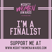 Mighty Woman Finalist