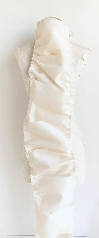 Intalacion, Escultura Textil
