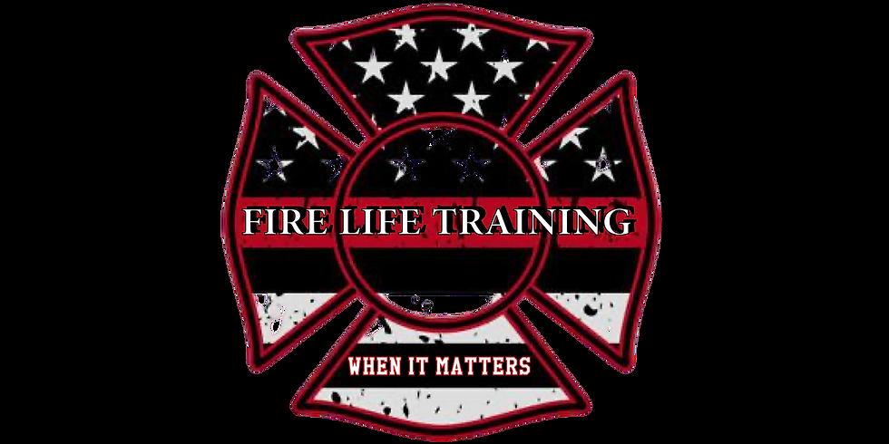 Officer Development 1/2-day Training Program