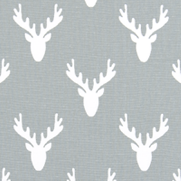 Cove-Grey Cool Grey Antlers