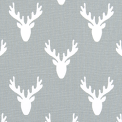 Cove-Grey Cool Gray Antlers