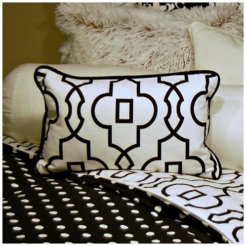 Lumbar Pillow Corded