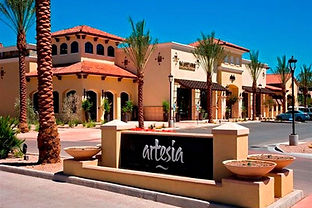 Our Location - Scottsdale Paradise Valley Arizona