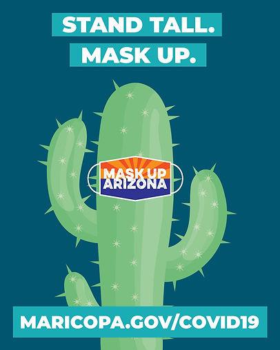 Mask Up Arizona