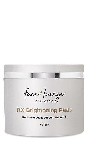 RX Brightening Pads