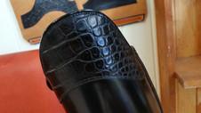 Croc collars