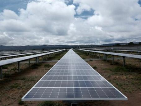 Iberdrola entra en el negocio solar en Portugal