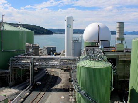 El gas renovable, la energía que pide paso en España