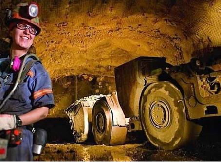 Sector minería crecerá 14.4% el 2021