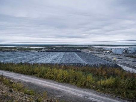 el panorama de la minería para baterías eléctricas en Finlandia