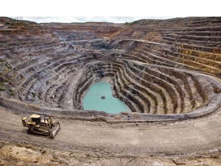 La minería en Canadá está dispuesta a plantar cara a China