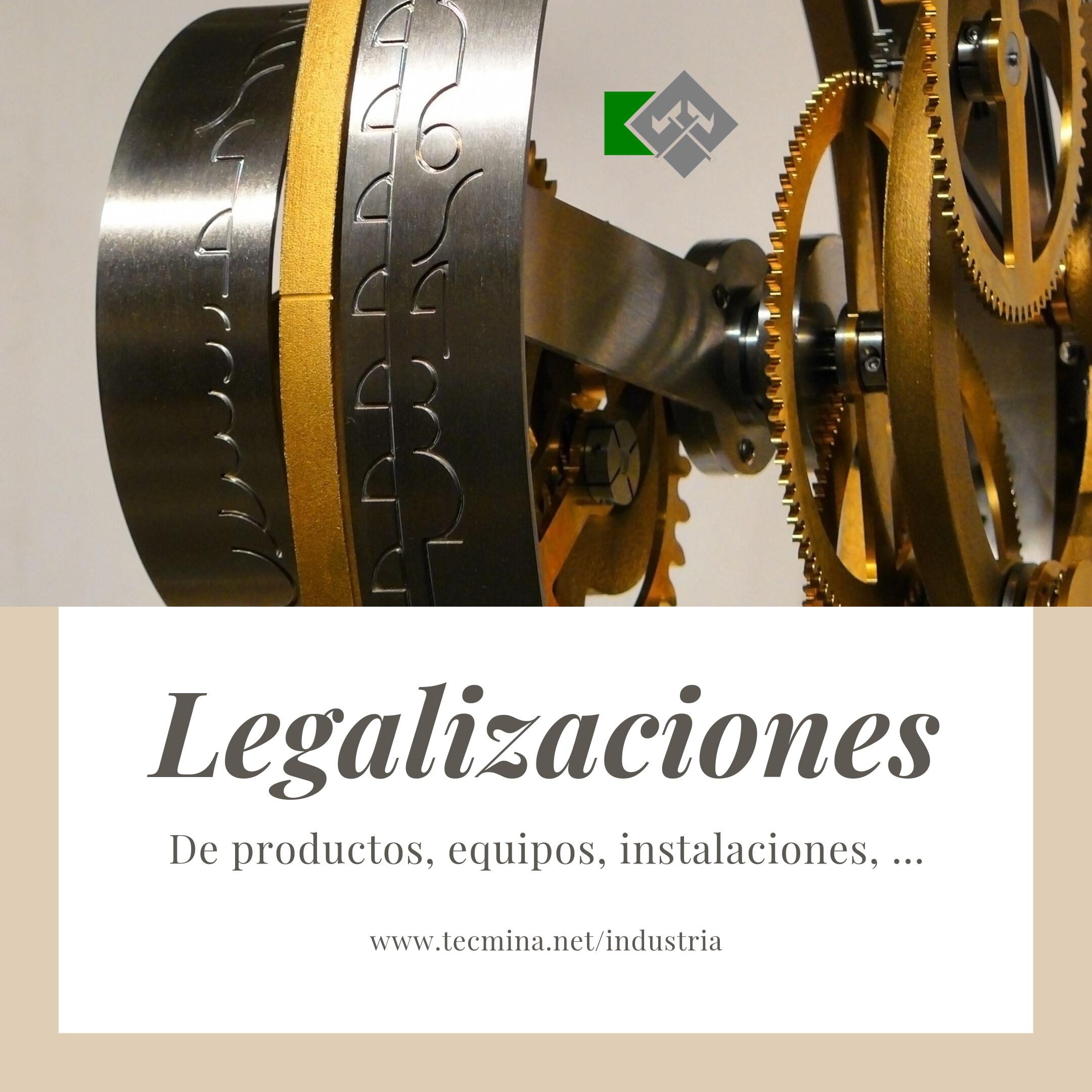 LEGALIZACIONES