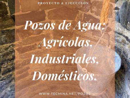 La autorización de construcción de un pozo, corresponde a la autoridad minera, en Cataluña menos del
