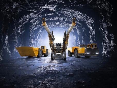Epiroc adquirirá Meglab, un reconocido proveedor de soluciones de electrificación minera