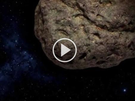 Ya queda menos para que la NASA llegue a Psyche 16, el asteroide de oro que haría rica a todos