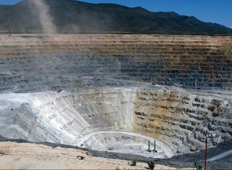 Empresas mineras urgen a mantener fondo que ha reunido más de 22 mil mdp en 7 años