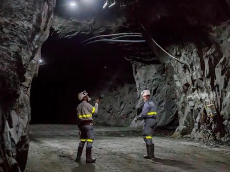 Minería conectada, una apuesta de MATSA por la seguridad y la productividad