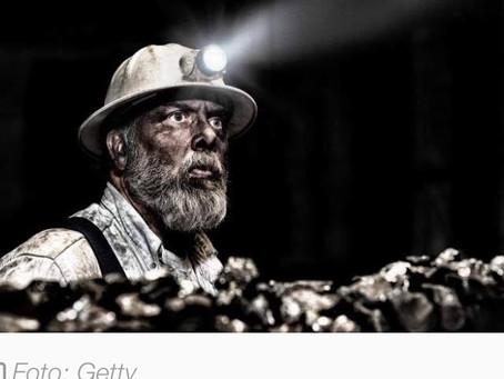 Minas como baterías gigantes también en México