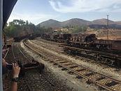 Parc miner de Río Tinto