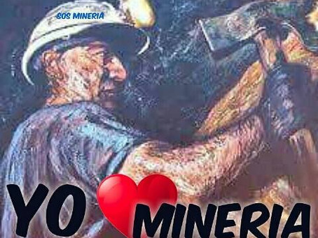 La seguridad minera es básica