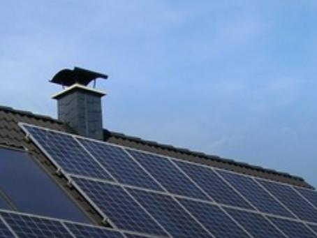 Edificios de consumo de energía casi nulo (nZEB)