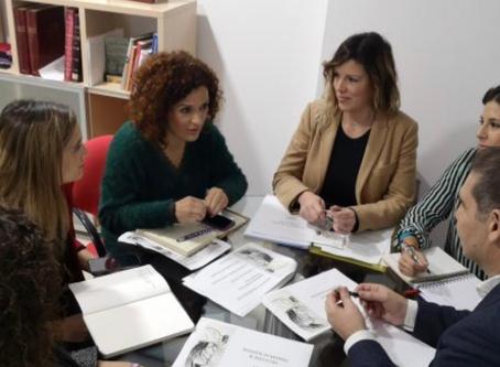 Ve la luz en Huelva la Asociación Mujeres en Minería de España