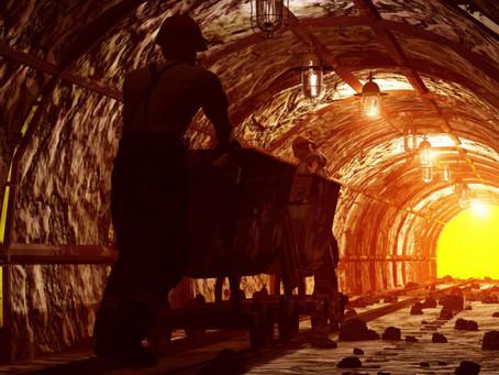 Cómo convertir las minas de carbón abandonadas en fuentes de energía limpia