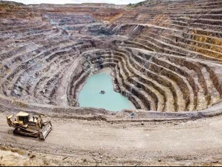 Minerales críticos y geopolítica