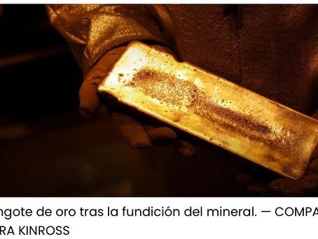 Arrestan a 44 trabajadores extranjeros en minas de oro ilegales en Mauritania