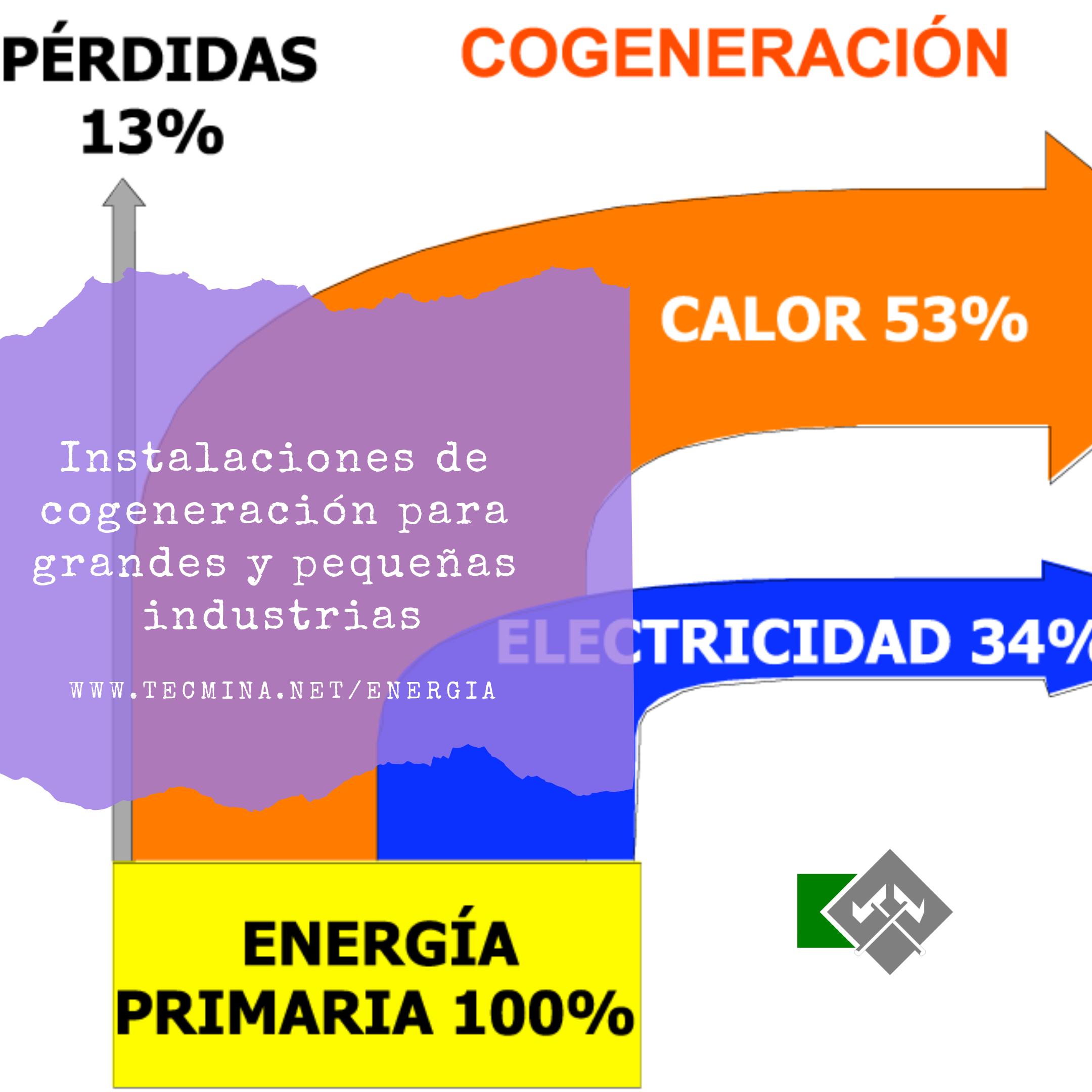COGENERACIÓN ENERGÉTICA