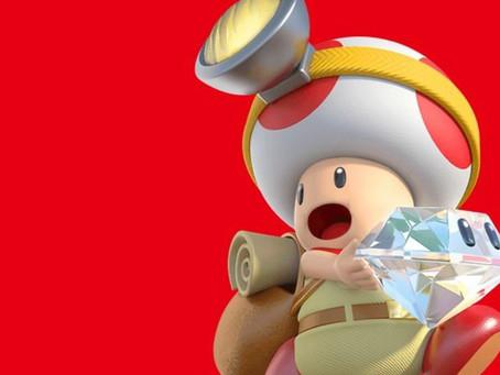 Nintendo muestra una mejora en el uso de minerales conflictivos
