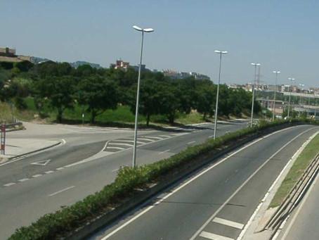 El insospechado poder contaminante del asfalto