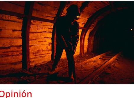 Minería bien hecha, una oportunidad de oro