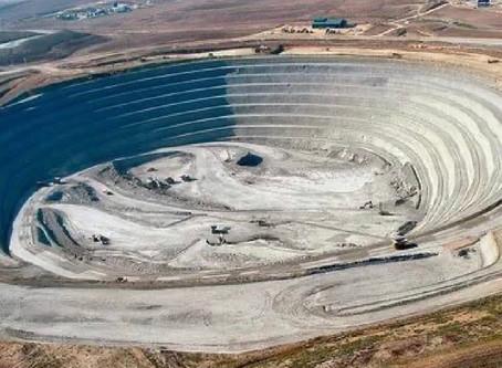 España es una mina que a muy pocos dejan explotar