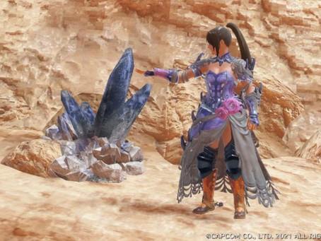 Dragonita, Gracio, Fucium, Machalita, ...., los minerales de los jugadores.