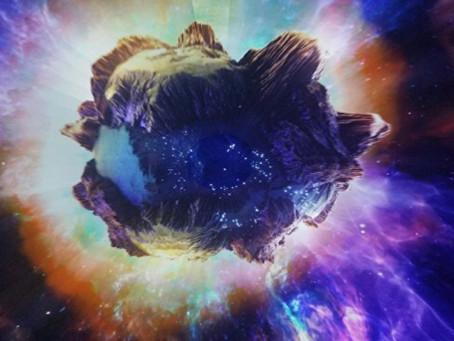 Astrofísicos japoneses descubren en el asteroide Ryugu minerales ricos en agua